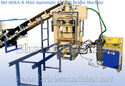 Mini Fully Automatic Fly Ash Bricks Machine
