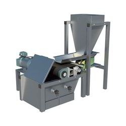 Magnetic Roll Separators