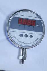 4 Relay Output Digital Pressure Switch With LED Display
