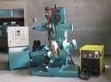 Roller Idler Welding Machine