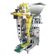 High Speed Liquid Pouch Packing Machine