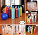 Designs Bottle