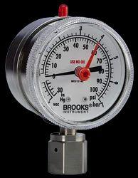 Pressure Switch Calibration Service