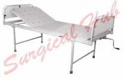 Hospital Semi Flower Beds Deluxe (SS Panels)