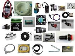 Solvent Spares