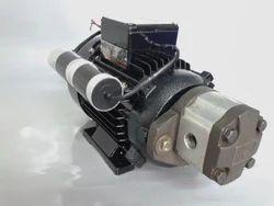 Single Phase Hydraulic Pressure Pump Motor