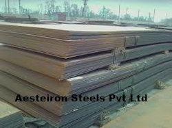DIN 17102/ WStE 315 Steel Plate