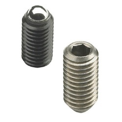 Special Alloy Socket Screw