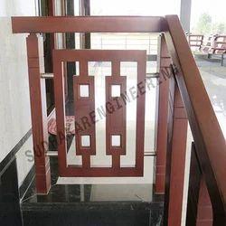 Sitout Handrails