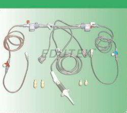 Pressure Monitoring Kit