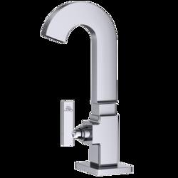 Sink Cock Swan, Brass Plumbing Fitting, Bathroom & Kitchen