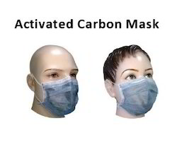4 Layered Disposable Mask