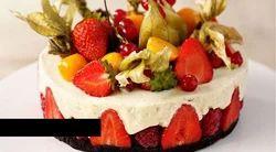 Fruit Cake Flavour