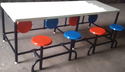 FRP Folding Dining Table