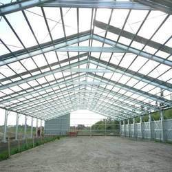 Industrial Shed Industrial Roofing Shed Manufacturer