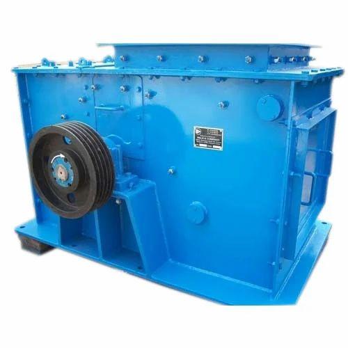 Automatic Coal Crusher Machine