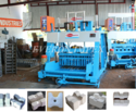 RCC Cover Block Machines