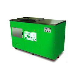 Kitchen Waste Compost Machine