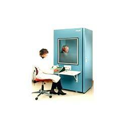 Acoustic Sound Booth