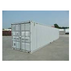 40 Feet Used Shipping Container