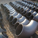 MS Seamless Pipe Fittings