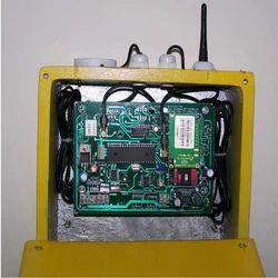 Marine Remote Monitoring Unit