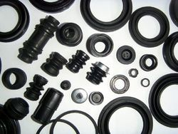 Silicon Rubber Moulded Parts