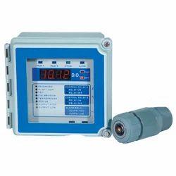 Oxygen Analyzer and Controller