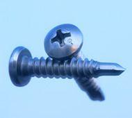 Pin Vis Screw
