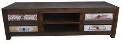 Vintage T.V Cabinet - Vintage Furniture