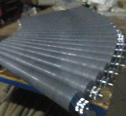 Gravity Taper Rollers