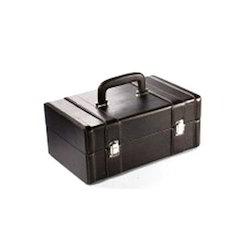 Leather Wine Case