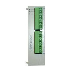 Delta Programmable Logic Controllers