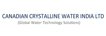 CANADIAN CRYSTALLINE WATER INDIA INDIA LTD