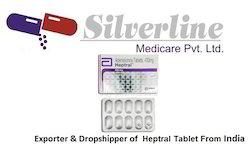 Heptral Tablet