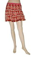 Rajasthani Short Skirt