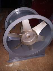 Industrial Axial Blower