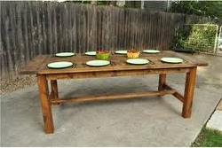 Dining Tables - Wooden Dining Sets Service Provider from Mumbai