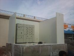Electrical Panel Room Service Provider from Thane