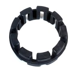 Cone Ring Coupling