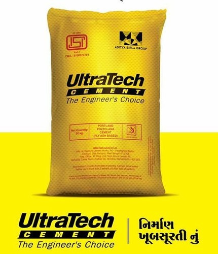 Ultratech Cement Variety : Cement powder ultratech ppc wholesale trader from