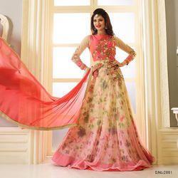 Georgette Dress Materials