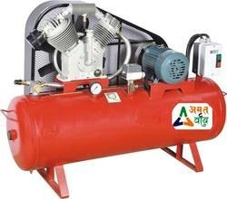 Reciprocating Air Compressor