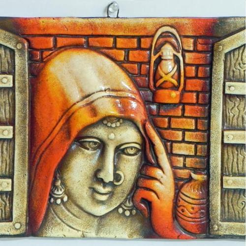 Terracotta Wall Hangings at Best Price in India