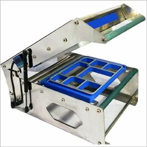 Lunch Tray Sealer