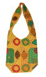 Ethnic Patchwork Bag