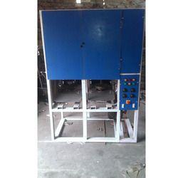 Paper Dona & Plate Machine