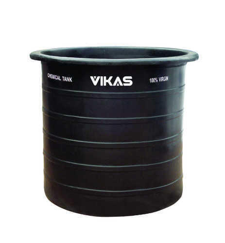 Open Top Chemical Containers