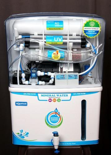 Domestic RO Water Purifier Cabinet