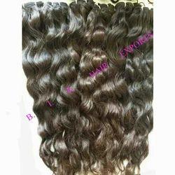 Natural Water Wave Hair